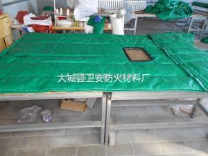 防火保溫棉門簾廠家|防火保溫棉門簾規格型號價錢