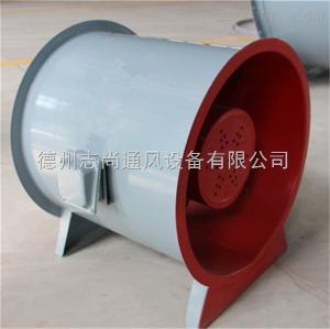 HL3-2A低噪聲混流式通風機,山東混流風機廠家