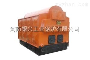无立式蒸汽锅炉厂家_银兴1吨蒸汽锅炉价格