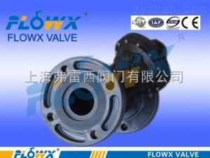 弗雷西-美國GE-Aquamatic隔膜閥,水利驅動隔膜閥K524/K521