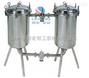 雙桶過濾器,雙筒過濾器