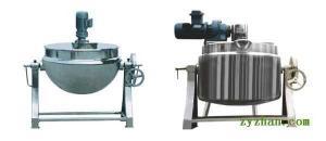 KQG可倾式夹层锅,蒸汽夹层锅