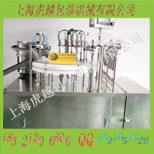 HY-KSL100優質開塞露灌裝機20ml蠕動泵灌裝設備