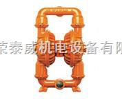 美国WILDEN威尔顿气动隔膜泵华东总代理-苏州荣泰威0512-65071686
