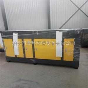 DK-UV-3000-30000全球排名靠前的环保型产品光解光氧催化废气净化器