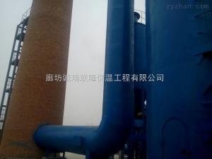 齊全保溫保冷罐體保溫工程鋁皮保溫工程施工