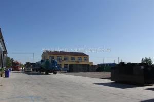 黑龍江小型醫院污水處理設備
