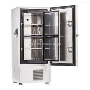 濟南鑫貝西BIOBASE 零下86度立式低溫冰箱BDF-86V348