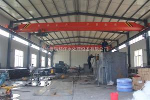 云南市區小型醫院污水處理設備