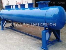 BHJF600*2200-0.6江蘇供應百匯凈源牌BHJF型集分水器-供水設備
