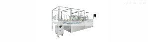 SFSR系列智能機器人無菌預灌封生產系統
