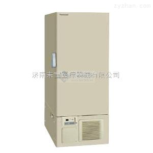 MDF-U74V  三洋醫用超低溫冰箱(立式) -86℃