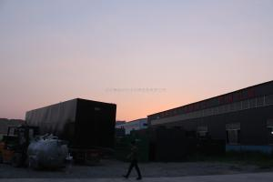 青海小型醫院污水處理設備