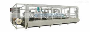 SRD系列非PVC膜軟袋大輸液生產線