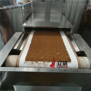 五谷杂粮烘焙设备选用微波
