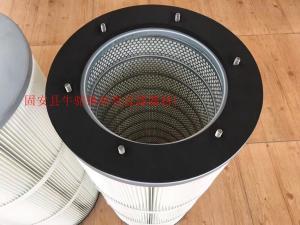350x900景德鎮除塵濾芯除臭除味凈化空氣濾芯