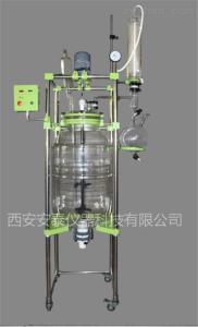 S212-150L双层玻璃反应釜价格