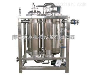 500kg純蒸汽發生器