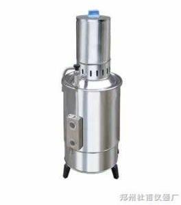 5L 10L 20L 50L電加熱蒸餾水器