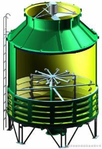 XWL8-F-50循環水冷卻塔