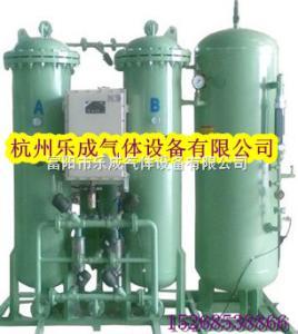 LCN變壓吸附制氮機
