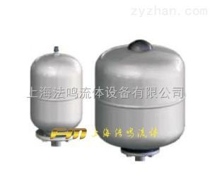 CIMM意大利ACS系列可替換隔膜穩壓罐