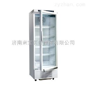 YC-300L中科美菱生物醫療立式側開門醫用冷藏箱