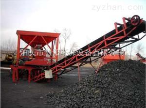 齊全洗煤廠除塵器