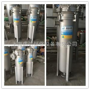 LDDL-1P1S-1P2S.1P4S單袋式過濾機價格