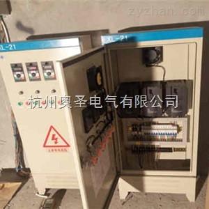ASB530H杭州奧圣變頻器在中央空調控制系統上的節能改造