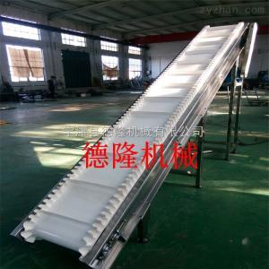 dl-4厂家促销热卖食品级输送带 不锈钢输送机 食品生产线 传输带机
