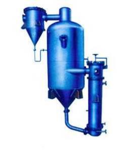 WZI型真空蒸发器