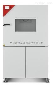 MKFT系列Binder MKFT系列高低溫交變氣候箱