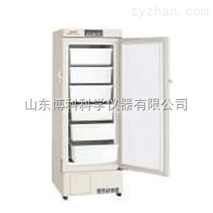 MDF-339SANYO低溫冰箱廠家 松下369L立式側開門低溫冰箱