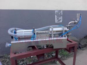 QSG台式灌装机