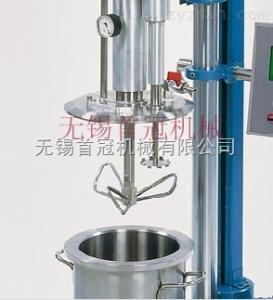ZJR-S實驗室乳化機
