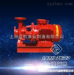 XBD卧式多级消防泵组