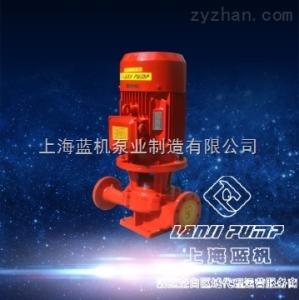消防泵喷淋设施与电力系统工作