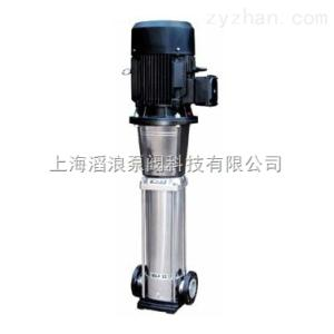 CDL/CDLF4-20多級泵,南方CDL輕型多級泵