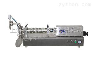 XT-TGT系列台式液体半自动灌装机