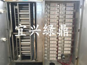 LDHB等离子UV光氧一体机 LDHB 低温等离子废气净化设备