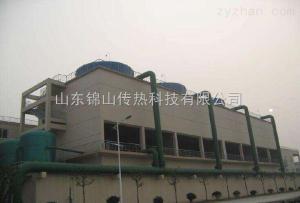 HGST大型工業鋼筋混凝土冷卻塔 山東錦山冷卻塔廠家