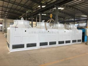 GNT工業方形逆流式冷卻塔 山東錦山冷卻塔廠家