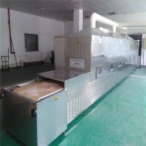 环保型微波烘干设备厂家推荐济南立威