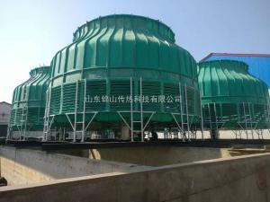 GBNL吉林超低噪音圓形冷卻塔 廠家山東錦山