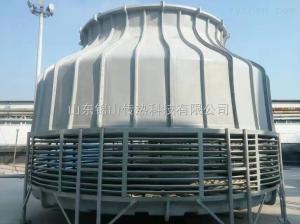 CLT吉林工業圓形冷卻塔 廠家山東錦山
