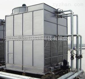 BNT吉林工業閉式冷卻塔 山東錦山冷卻塔廠家