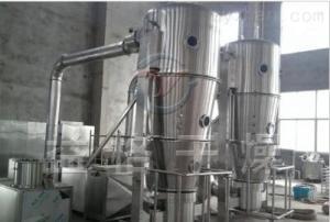 PGL-B系列噴霧干燥制粒機