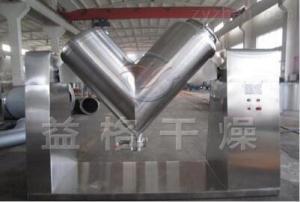 VIVI型強制型攪拌系列混合機