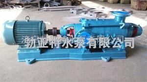 DG遼寧省朝陽市輕型環保多級潛水排污泵 型號價格選型